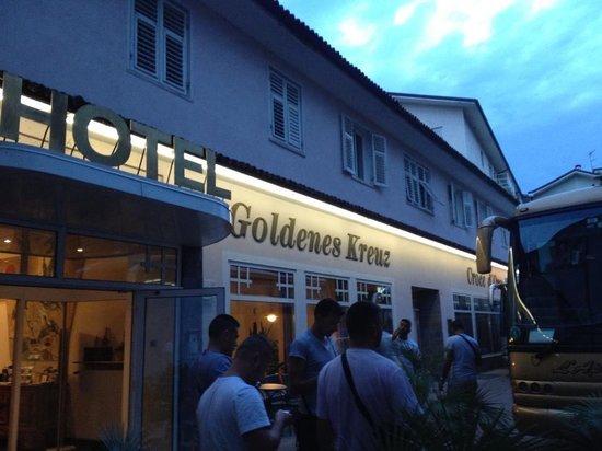 Photo of Goldenes Kreuz - Croce d'Oro Bressanone