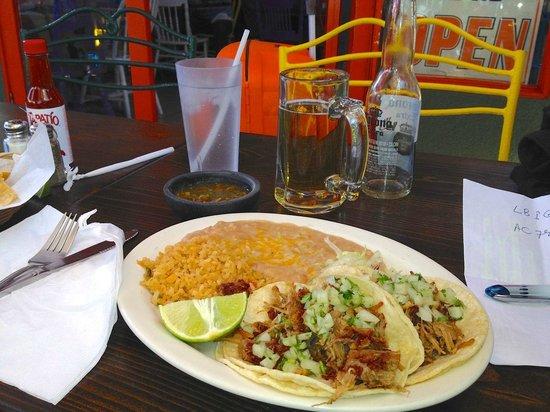 Mexican Food Near Hollywood Casino