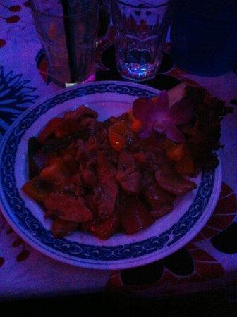 Koh Phangan: yummy