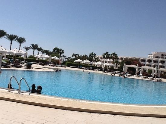 Baron Resort Sharm El Sheikh: i want to be there again!