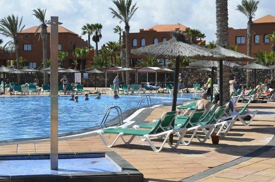 Oasis Papagayo Sport & Family : pool