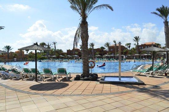 Oasis Papagayo Sport & Family: pool