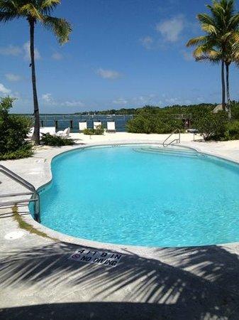 Casa Morada: la piscina sull'oceano