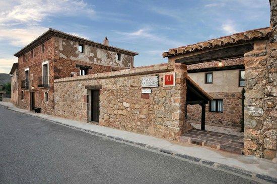 La Casa Grande De Albarracin