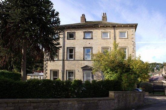 Cononley Hall Bed & Breakfast: Cononley Hall