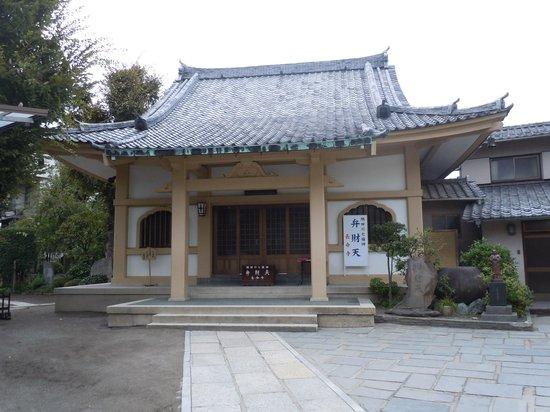 Mukou-jima, Nhật Bản: 長命寺