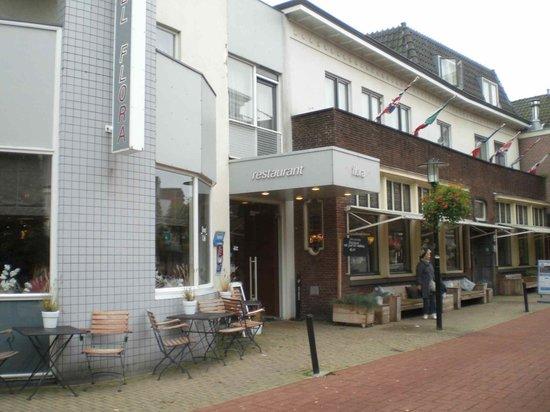 Hotel Restaurant Grand Cafe Flora