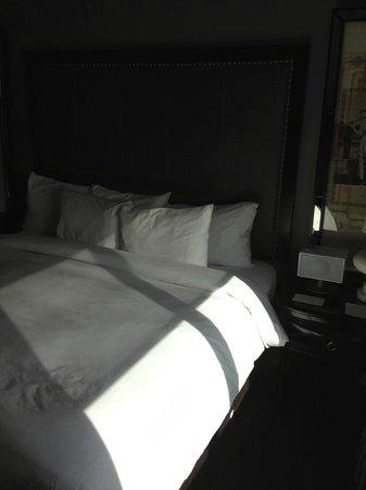 Andaz Savannah : Bedroom
