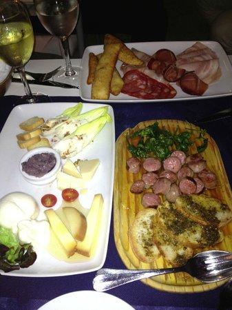 Restaurante Puravida