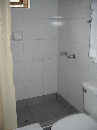 Casa Andina Standard Colca: baño