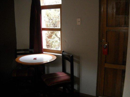 Casa Andina Standard Colca: habitación