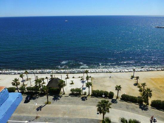 Best Benalmádena: Uitzicht vanop het terras
