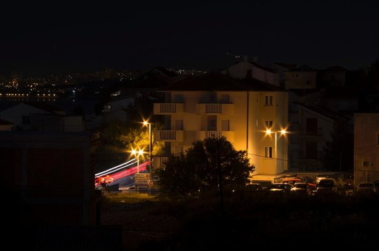 Villa D'Vine : Vista dalla stanza