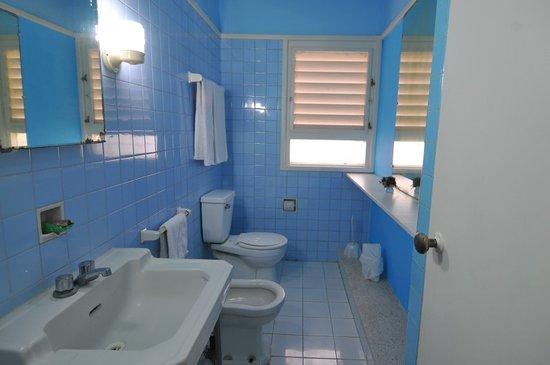 El Bano Azul.Bano Azul Picture Of Hostal D Soto Havana Tripadvisor