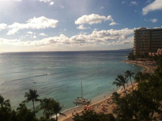 Aston Waikiki Beachside Hotel : And still more heaven