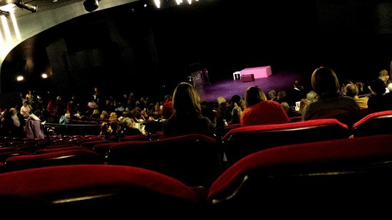 Inside theater picture of broadway playhouse chicago tripadvisor