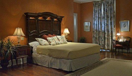 The Lasker Inn: The Grand Suite