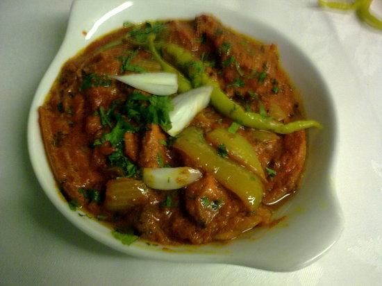Spice Of Bengal: Moriss Massala, Sweat & Spice