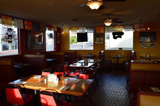 Rita's Cafe and Taqueria