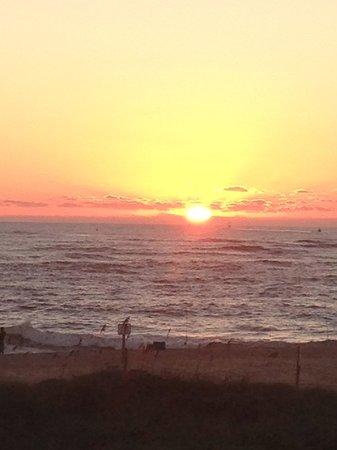 The Saint Augustine Beach House: Sunrise
