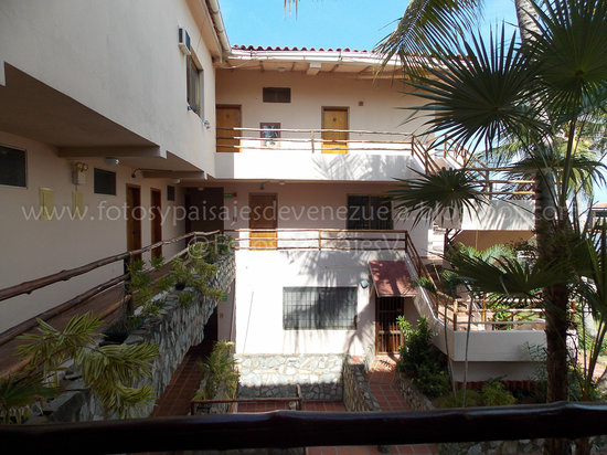 Hotel Atti: El Hotel