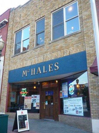 Mchale S Irish Pub