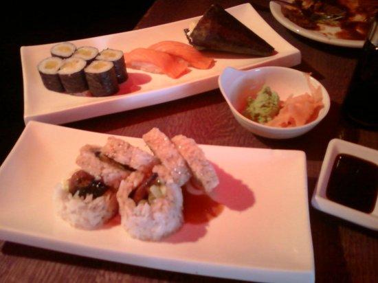 sushi sushi garden - Sushi Garden Tucson