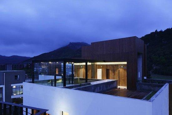 Hotel WIND: best view
