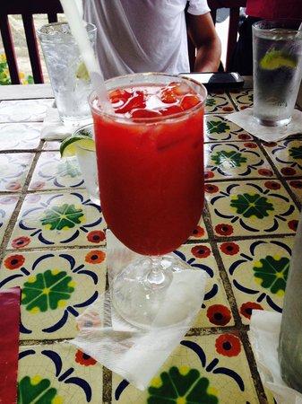 Don Esteban Restaurant: Sangria