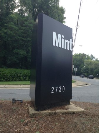 Mint Museum Randolph: Mint Museum