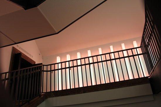 Städtische Galerie im Lenbachhaus: Architektur, die beeindruckt