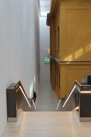 Städtische Galerie im Lenbachhaus: Alt und Neu, das passt hier