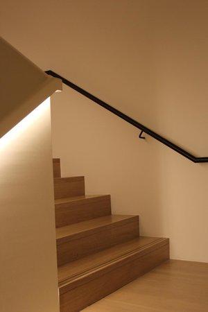 Städtische Galerie im Lenbachhaus: Lichte Räume und Flure