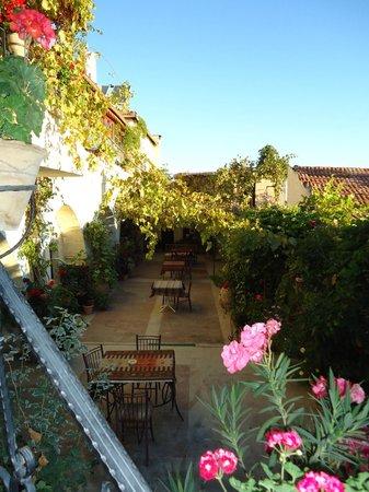 Pacha Hotel : Pacha Courtyard