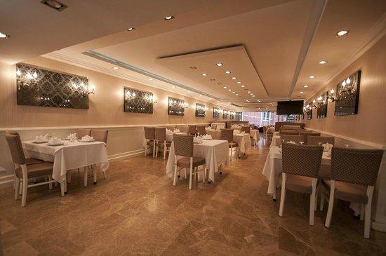 Kesan, Tyrkia: restaurant
