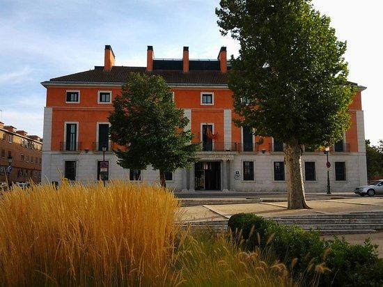 NH Collection Palacio de Aranjuez: Romantique...