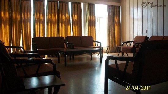 PWD guest house Narkanda