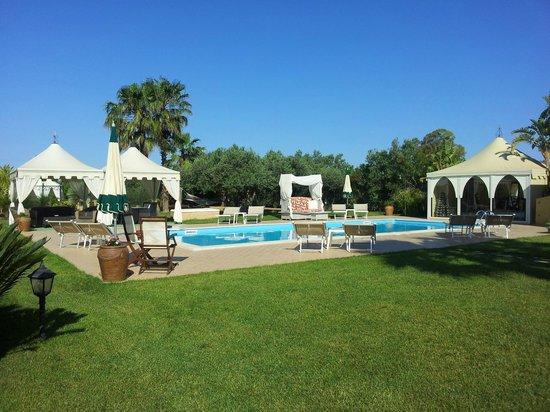 Villa Sogno Charme e Relax Selinunte 사진