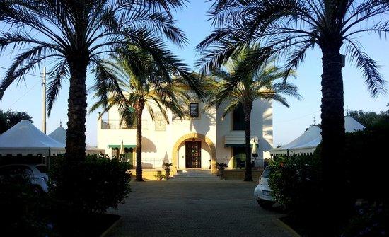 Villa Sogno Charme e Relax Selinunte: VILLA SOGNO