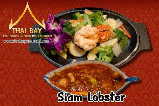 Thai Bay Restaurant Largo Fl