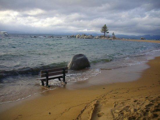 Tahoe Photo Safari: Озеро Тахо