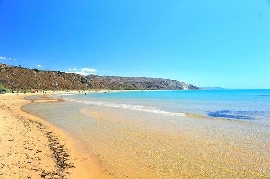 Villa Sogno Charme e Relax Selinunte : RISERVA WWF TORRE SALSA