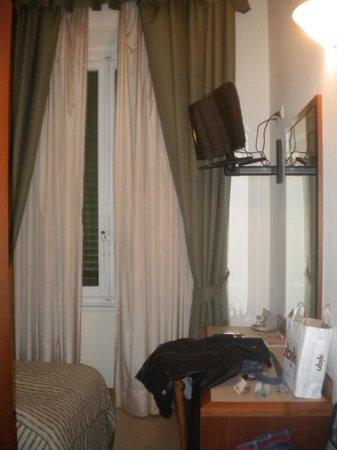 Hotel Bonifacio: interno singola 19