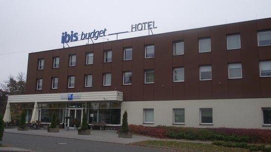 Ibis Budget Wroclaw Poludnie: Exterior