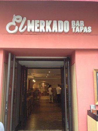 El Merkado