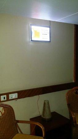 HK Clarks Inn : .