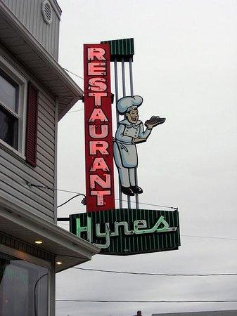Hynes Restaurant