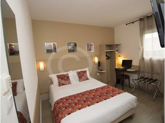 Helios Hotel : chambre confort