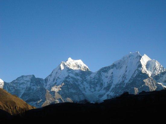 Pictures of Asmita Bed & Breakfast - Kathmandu Photos