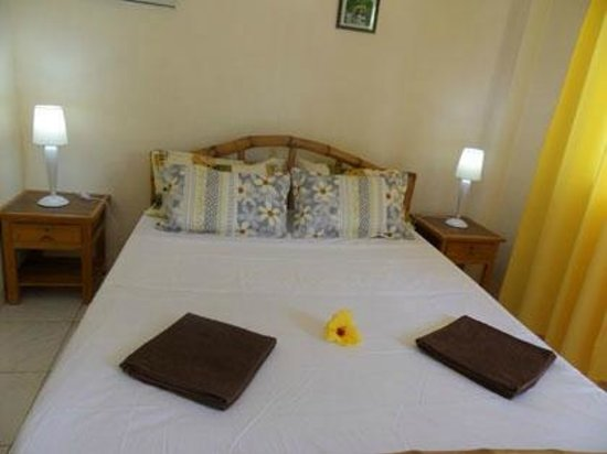 Hotel Celtis Resort : chambre standard avec clim ou ventilateur